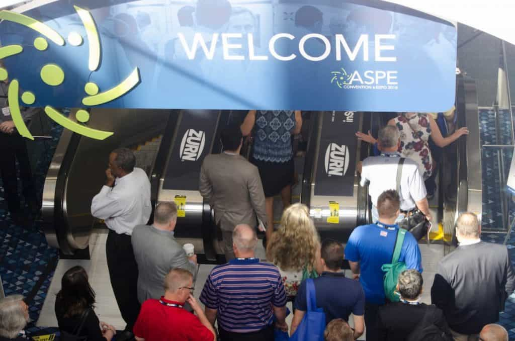 Why attend 2020 ASPE Conference & Expo?
