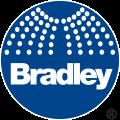 Bradley Logo_PANTONE 287CP Bridge